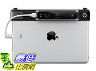 [106美國直購] 3D Systems 350417 iSense 3D Scanner For IPad Mini
