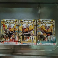 現貨 日版 盒玩 獸電戰隊 合體系列 第六彈全3種