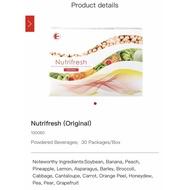 Light luxury high-end!! E Excel nutrifresh original(ready stock)(30pkt box)(with box)