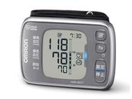 歐姆龍血壓計HEM-6323T[計測方式:手腕式電源:乾電池存儲器功能:一個人*100回] YOUPLAN