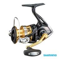 【SHIMANO紡車式捲線器】17 SAHARA 1000/ C2000S/ C2000HGS★穩健性帶給釣友安心感