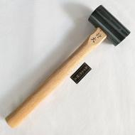 【台南南方】台灣製 兩口玄能鎚 木柄鎚子 鐵鎚 玄能鎚 雙頭