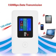 Hot New 4G Modem WiFi Router SIM Card Type 4G Modem WiFi Router WiFi