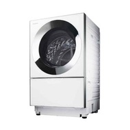 PANASONIC NAD106X1WS3 FRONT LOAD WASHER DRYER (10KG/6KG) Body Type: Frontload washer