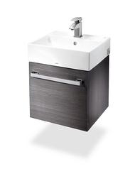 TOTO方型面盆+浴櫃組 獨家販售(精品開發)