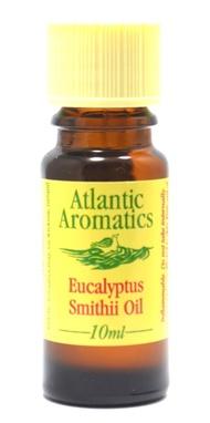 Eucalyptus Smithii Organic Essential Oil – Eucalyptus Smithii Leaf Oil – 10mL
