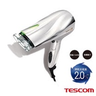 日本 TESCOM TID2200 大風量防靜電吹風機 TID2200TW(白色)