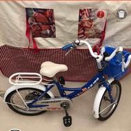 二手:美利達MERIDA 兒童腳踏車