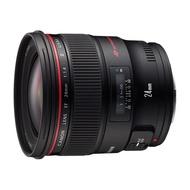 Canon 佳能EF 24mm f/1.4L II USM 廣角鏡定焦鏡