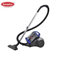 Europace Multi- Cyclone Bagless Vacuum Cleaner EVC 1150