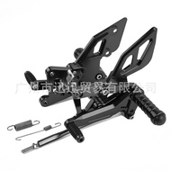 For Yamaha Mt R25 R3 Mt-03 Modified Accessories Up Pedal Front Foot