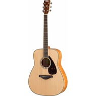 Yamaha FG840 Acoustic Guitar - Natural