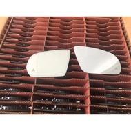 原廠 歐規 C GLC w205 x253 照後 廣角鏡片 配備 盲點偵測