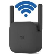 小米WiFi放大器Pro 台灣可用 訊號 信號 增強 路由器 中繼 2天線 極速配對 300Mbps強電版 現貨+發票