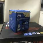 i7-4790K + H97-PRO GAMER + (4GB*3) DDR3