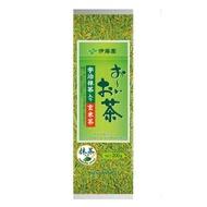 【秀太郎屋】 日本製伊藤園 お~いお茶 宇治抹茶入り玄米茶 200g