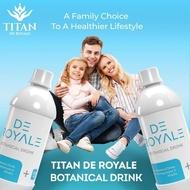 De Royale Botanical Drink