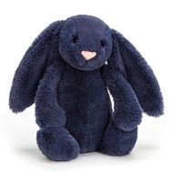 JELLYCAT 經典兔子玩偶-低調藍Navy Blue(31cm)