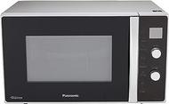 Panasonic NN-CD565BYPQ 27L Convection Microwave Oven Black/Silver