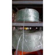 附發票*東北五金*高品質 塑膠水管 冷氣管 冷氣水管 透明管 透明水管 彈力水管