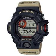 CASIO/G-SHOCK 卡西歐 太陽能 電波 防水 男錶 GW-9400DCJ-1DR