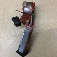 二手外匯 milwaukee 2704 米沃奇 2704 主控 電機總成一組  二手無包裝,發貨前也會再次測試後再發貨