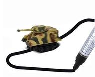 跟筆車玩具 抖音感應坦克車畫線益智的創意新奇小車 兒童生日禮物  印象家品旗艦店