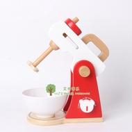 เด็กอนุบาลบ้านของเล่นการเล่นบทบาทของเล่นเครื่องทำขนมปังเตาอบไมโครเวฟกาแฟเครื่องปั่น