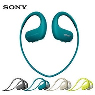 SONY Original NW-WS413 4GB Waterproof and Dustproof Walkman MP3 Player