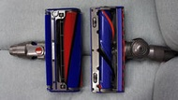 dyson v7 v8 sv10電池更換 刷頭 維修
