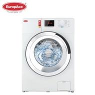 EuropAce Front Load Washer EFW5700S 7KG  3 Ticks 5 Years Motor Warranty