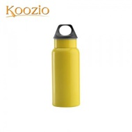 Koozio經典水瓶 350ml-黃