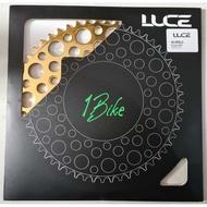 Chainring Luce 54t Bcd 130 Bubble