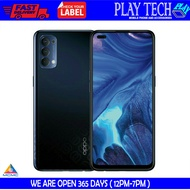 OPPO Reno4 Smartphone Clearly The Best You Snapdragon (8GB RAM+128GB ROM/720G 2.3 GHz)
