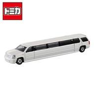 【日本正版】TOMICA NO.136 凱迪拉克 加長型 禮車 CADILLAC 長盒 多美小汽車 - 460251