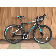 100% Assembled Trinx Road Bike 50cm Alloy 700 Shimano 21S Racing Bicycle Alloy New