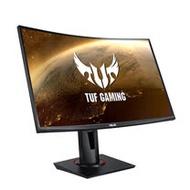 ASUS 華碩 TUF Gaming VG27VQ 27型 曲面電競螢幕