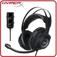 KINGSTON HyperX Cloud Revolver S 杜比7.1虛擬環繞音效電競耳機  HX-HSCRS-GM/AS