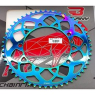 Chainring Bolany