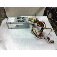 tiger 力億 TFX-2582電源供應器 80PLUS 250W 二手良品 $300