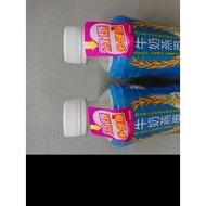 愛之味牛奶燕麥*9瓶