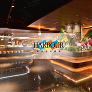 (全省)漢來海港餐廳 平日自助午餐券[四張一套]