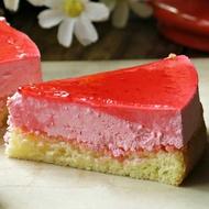 【左邊口袋】草莓慕斯蛋糕