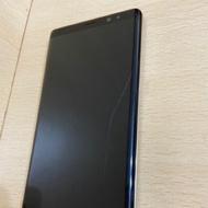 Samsung Note8(金)二手