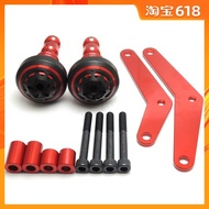 Quality. Motorcycle Accessories For Yamaha Yzf R 3 Mt 03 Mt 25 15 - 16 R 25 Modified