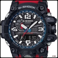 Jam Tangan G-Shock Original - Jam Tangan Pria Merk Casio G-Shock Type: GWG1000 Baterai - Jam Tangan Pria G-Shock Original - Jam Tangan Pria Terbaru