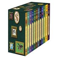 Asia Books หนังสือภาษาอังกฤษ HOW TO TRAIN YOUR DRAGON THE COMPLETE SERIES บริการเก็บเงินปลายทาง