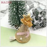 《不囉唆》金色聖誕樹造型髮夾 (不挑色/款) 髮飾 頭飾 聖誕飾品 聖誕節裝扮【A432539】