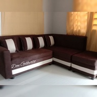 L shape Sofa Elegant