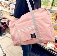 旅行袋 折疊旅行包袋可套拉桿箱拉桿包行李袋戶外收納包防水收納袋待產包